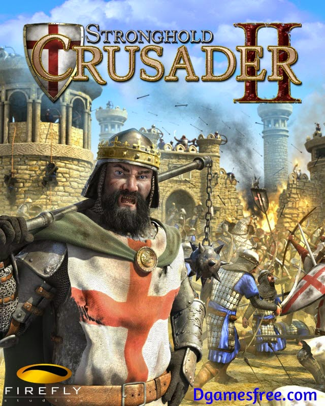 Stronghold Crusaders 2 PC