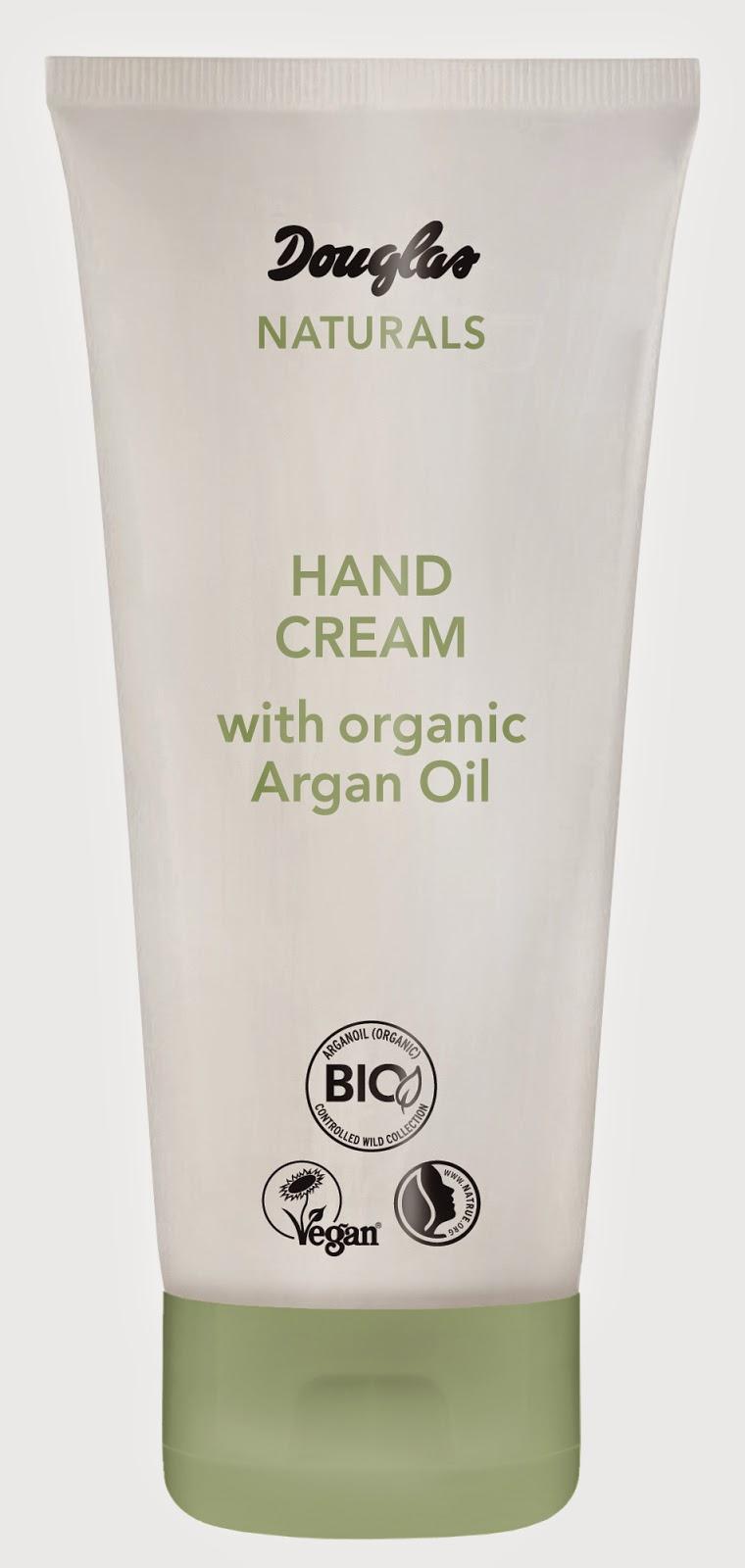 Douglas Naturals Hand Cream