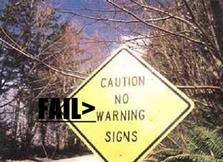 Hilariously Ironic Signs Seen On www.coolpicturegallery.us