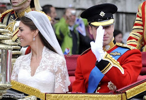 The Wedding of the Duke and Duchess of Cambridge