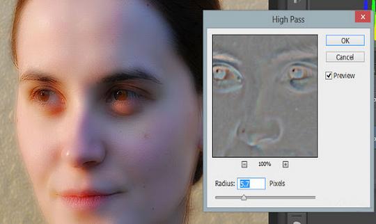 Cara Mudah Menghaluskan Wajah dan Kulit dengan Photoshop