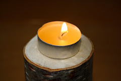 Beewax Tea Light Candles TUTORIAL