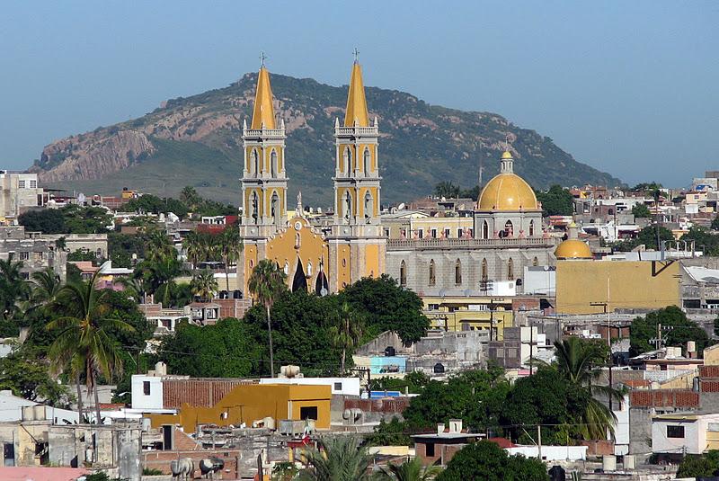 TOP WORLD TRAVEL DESTINATIONS Mazatlan Mexico