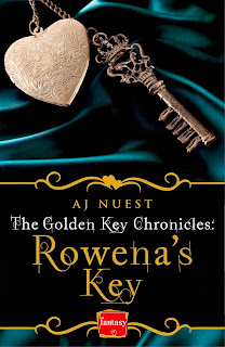 http://www.amazon.com/Rowenas-Key-HarperImpulse-Fantasy-Chronicles-ebook/dp/B00FVE4RPY/ref=sr_1_1?ie=UTF8&qid=1383318908&sr=8-1&keywords=the+golden+key+chronicles