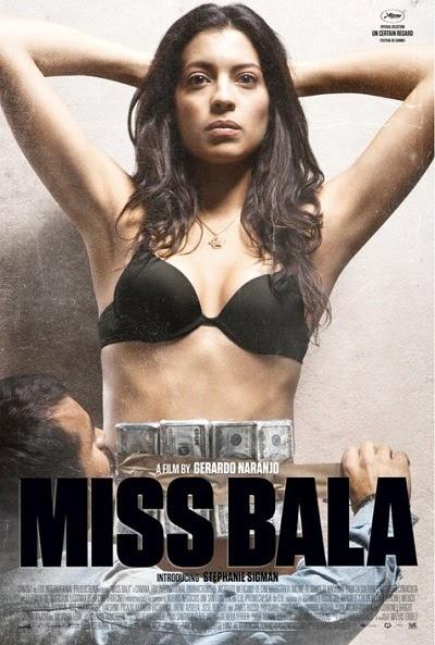 Miss Bala | Cine Tour Sin Censura