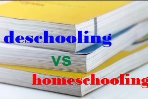 Apa itu Deschooling dan Homeschooling?