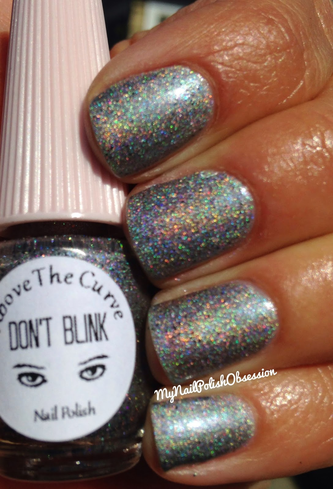 My Nail Polish Obsession: Above The Curve, Miscellaneous Review