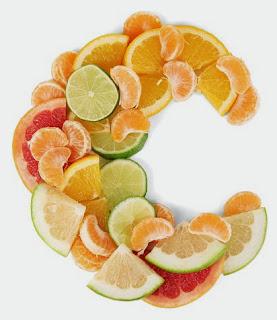 Hasil gambar untuk manfaat vitamin c bagi kulit