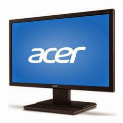 Amazon: Buy Acer V196HQL 18.5-inch LED Monitor Rs.4550 only