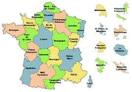 Français IES Santa BárbaraNiveau A1-A2: France: ses villes ...