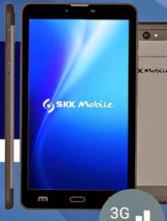 SKK Mobile Helios, Dual Core 3G Tablet for Php2,599