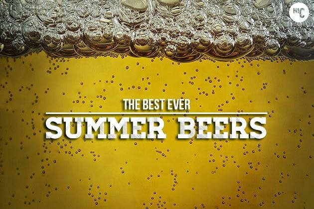 Καλοκαιρινές μπύρες