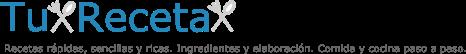 TuX Recetas