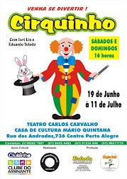 Circo - Teatro