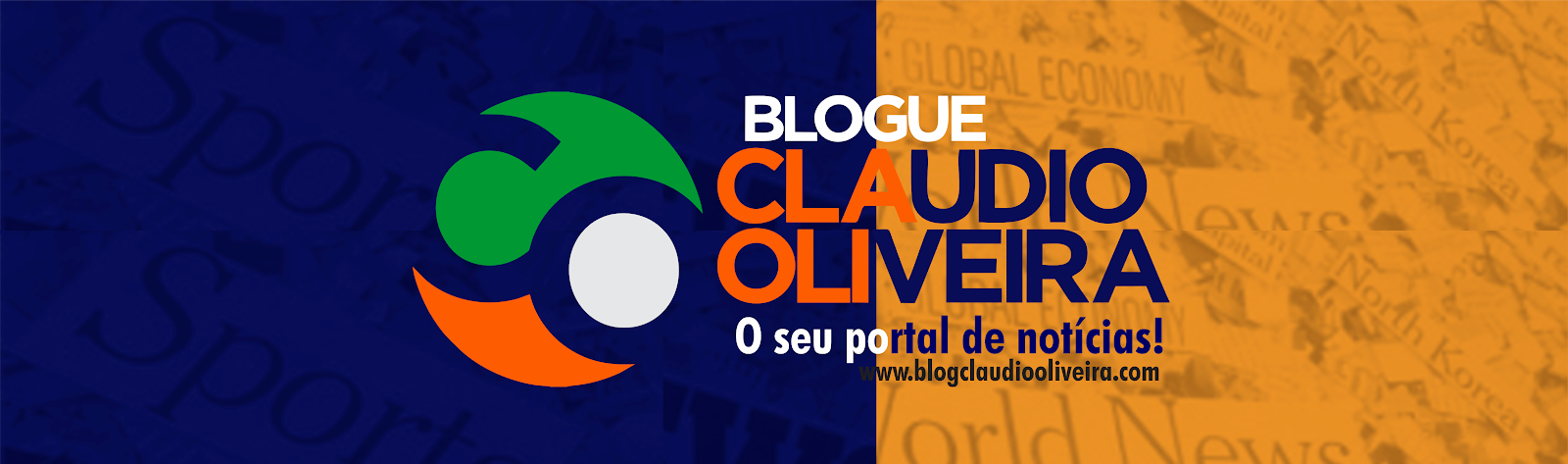 Blog Claudio Oliveira
