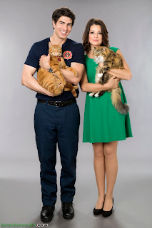 Brandon Routh, The Nine Lives of Christmas, Hallmark