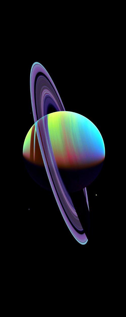 ♥ Saturn