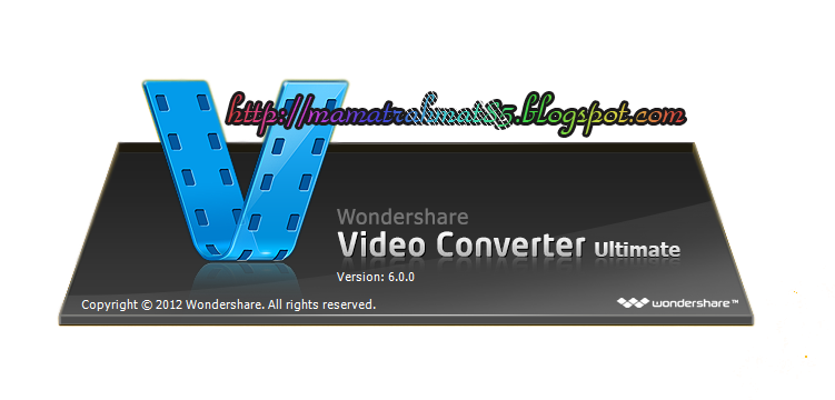 Free Download Wondershare Video Converter Ultimate