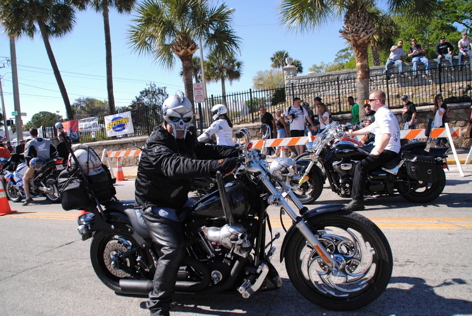 Photo Collection Bike Week Images Wallpaper