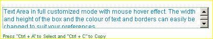 Cara Membuat Text Area http://blogbelajar2.blogspot.com/