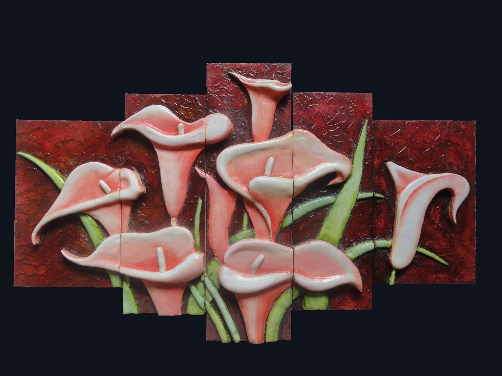 Mural Art By Datta Vaidya October 2011