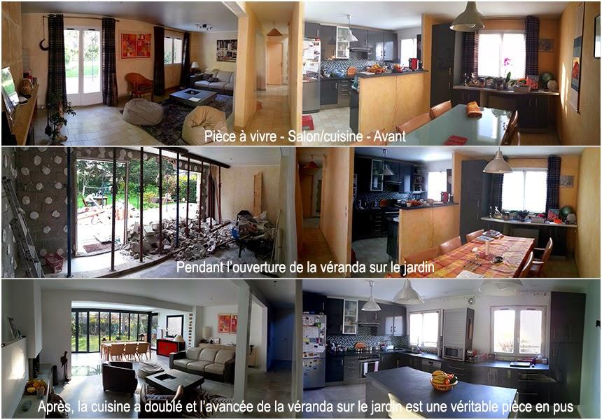 Extension maison dans les Yvelines