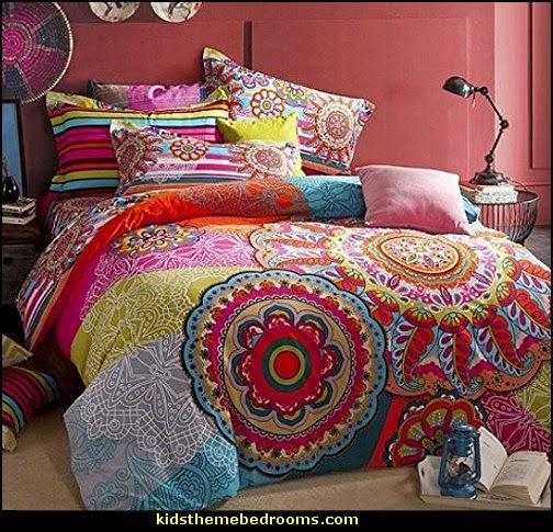 Decorating Theme Bedrooms Maries Manor Boho