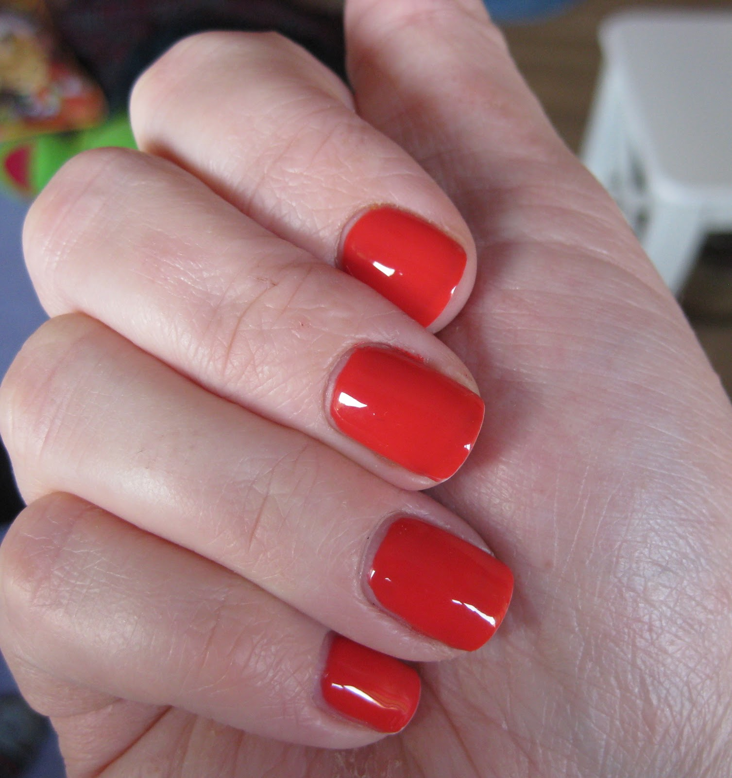 All things Rachy: Face and Nails of the day 05/03/13