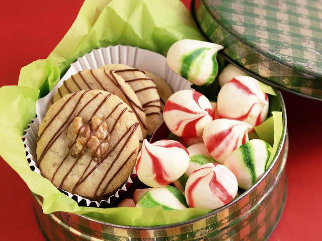 Biscotti natalizi da regalare ricette bimby e idee per - Idee per natale ...
