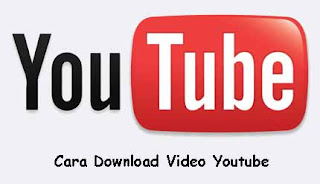 Panduan,cara,logo,Download,video,youtube