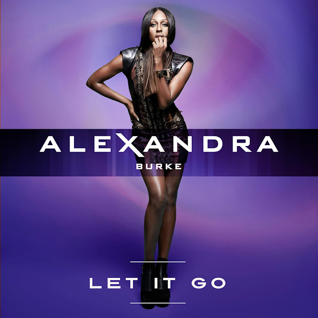 Alexandra Burke Let It Go