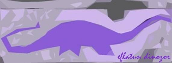 Eflatun Dinozor