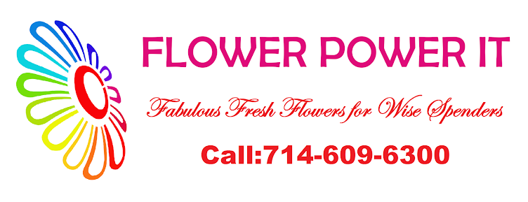 FLOWER POWER IT