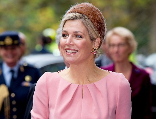 Queen Máxima of The Netherlands opens three innovative operating rooms in the Medical Innovation & Technology Expert Center (MITEC) of the Radboud University Nijmegen Medical Centre