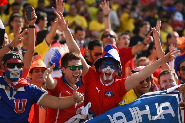 Soccer Fan Dies After Staying Up 48 Hours To Watch The World Cup
