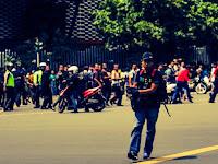 Polri Usulkan Ceramah Provokatif Masuk Draft Revisi UU Terorisme