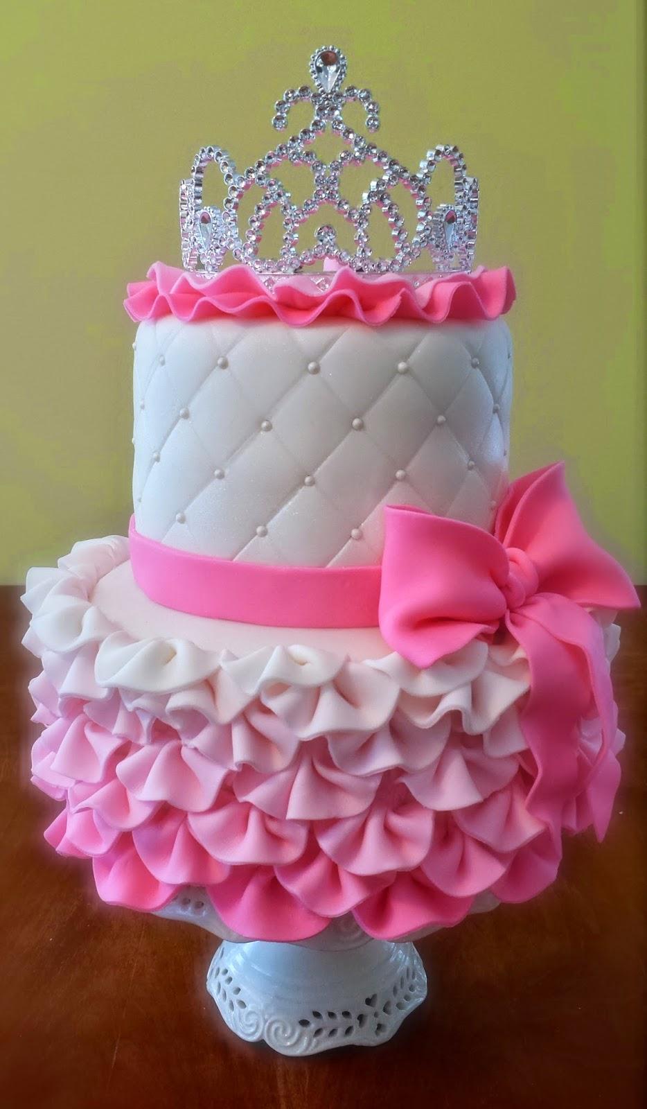 Фото самый красивых тортов для девочек на 1 годик