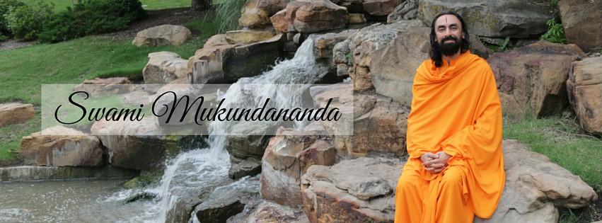 Swami Mukundananda JKYog