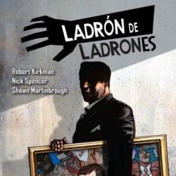 Ladrón de Ladrones vol.1 - Crítica / Reseña