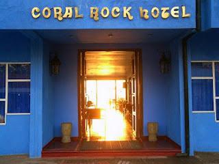 Coral Rock By Amaya