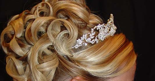 Hairstyle Tryer : Wedding hairstyles for long hair photos