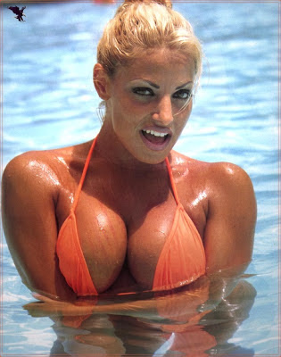 Trish Stratus
