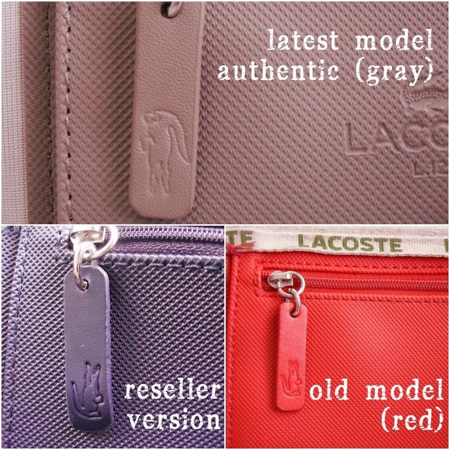 lacoste shoes original vs fake longchamp backpack
