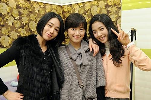 Boys Over Flowers Kim So Eun