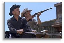 The Magnificent Seven, Yul Brynner, Steve McQueen