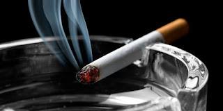 10 Racun Mengerikan Pada Sebatang Rokok Yang Wajib Anda Ketahui