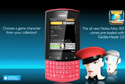 download game java for nokia asha 200