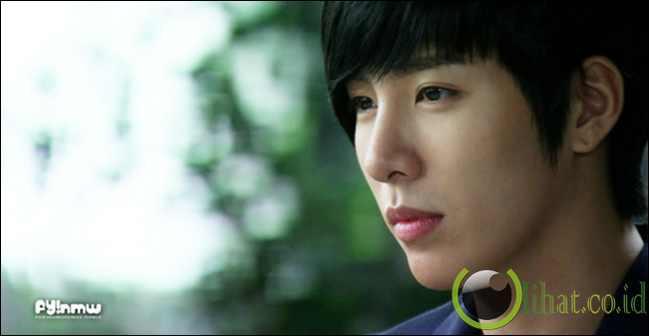 No Min Woo: Park Dong Joo (My Girlfriend is a Gumiho)