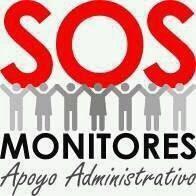 MAREA VERDE CON LAS ADMINISTRATIVAS Y MONITORES/AS DESPEDID@S