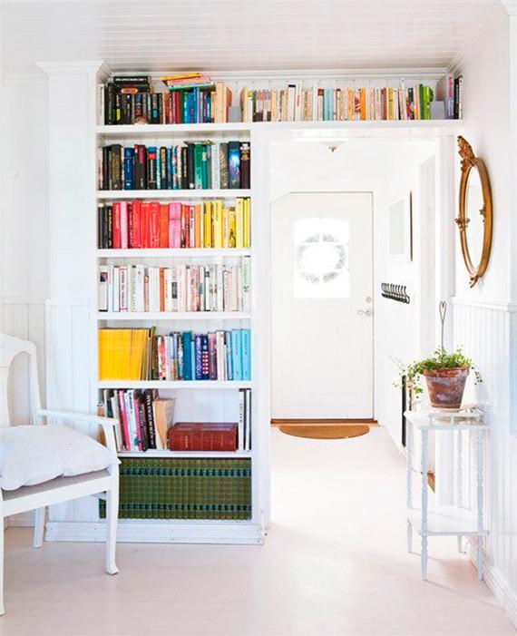 nuevas ideas de almacenaje para espacios pequeños
